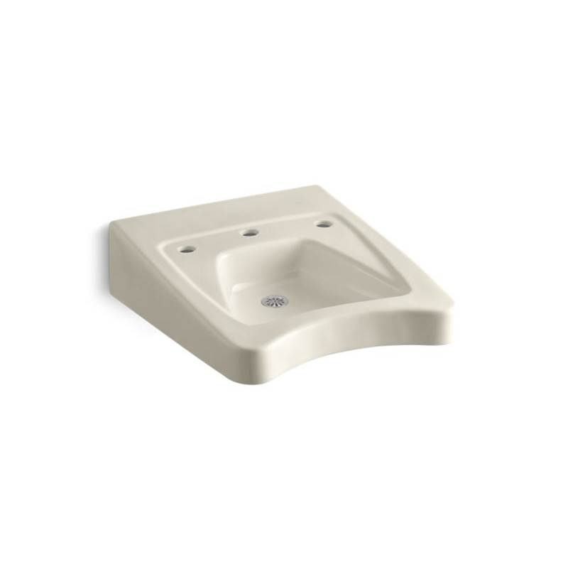 Kohler Wall Mount Bathroom Sinks item 12634-47