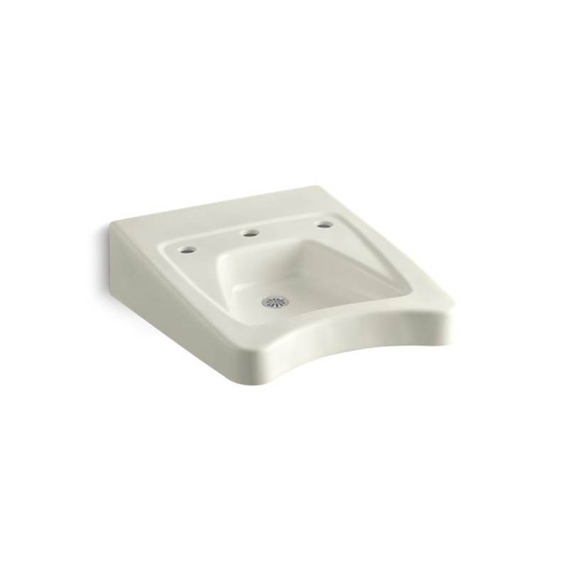 Kohler Wall Mount Bathroom Sinks item 12634-96