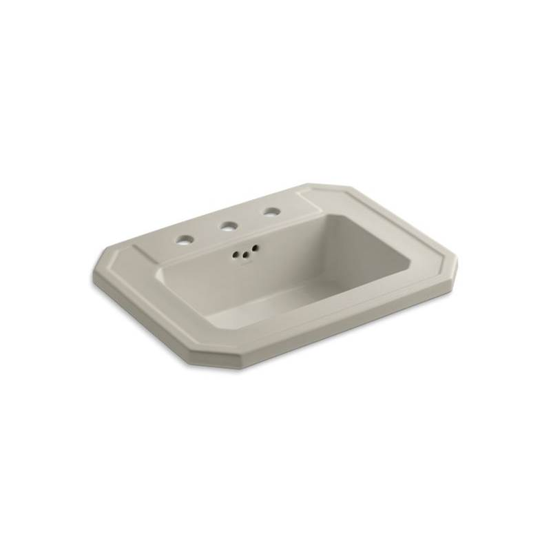 Kohler Drop In Bathroom Sinks item 2325-8-G9