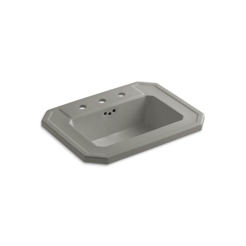 Kohler Drop In Bathroom Sinks item 2325-8-K4