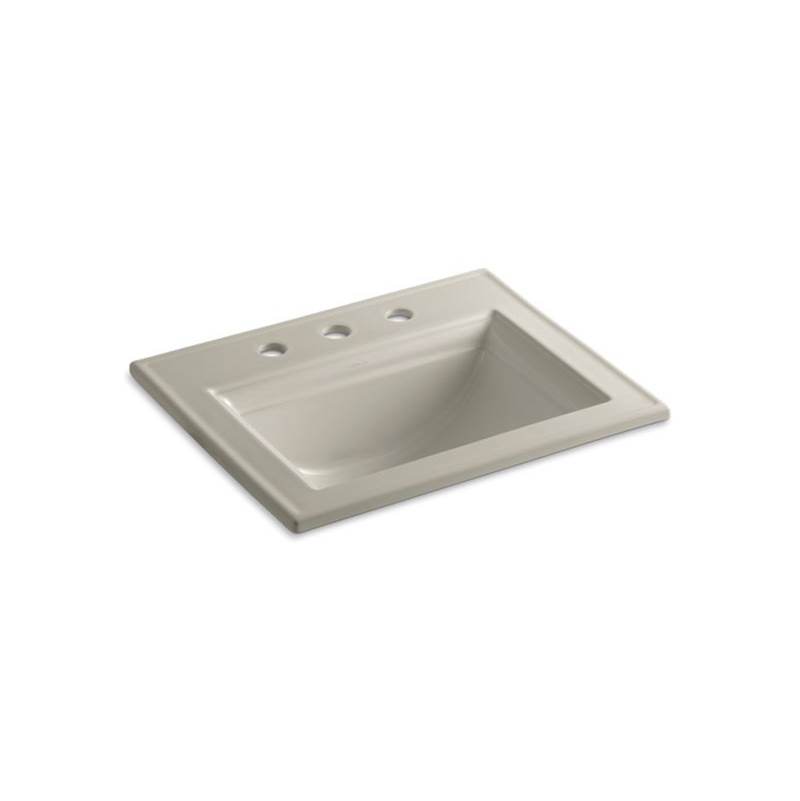 Kohler Drop In Bathroom Sinks item 2337-8-G9