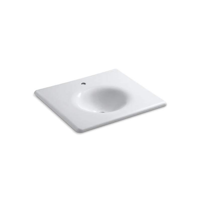 Kohler Vanity Tops Vanities item 3048-1-0