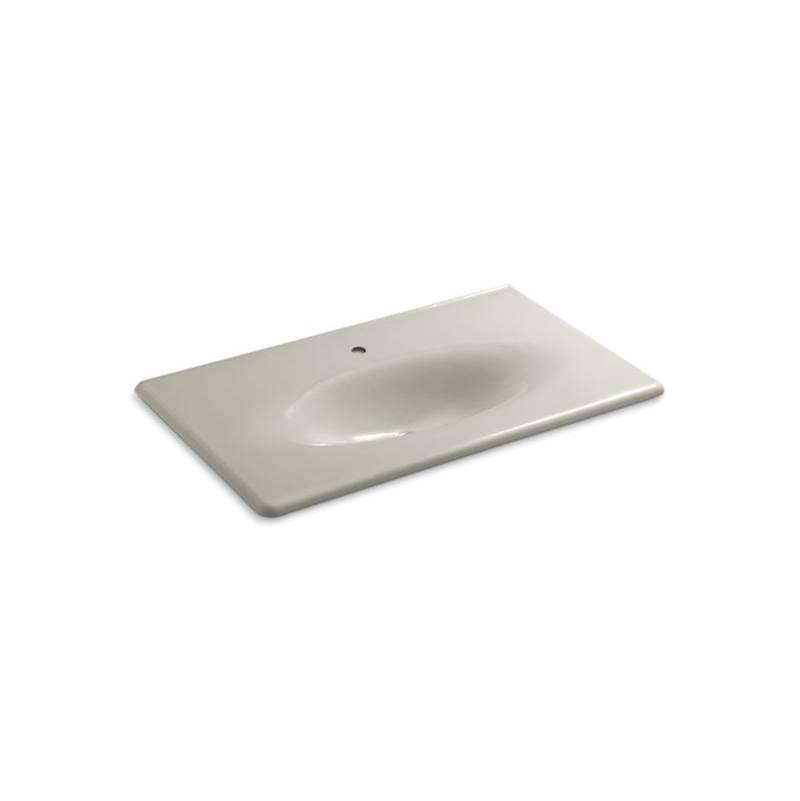 Kohler Vanity Tops Vanities item 3051-1-G9