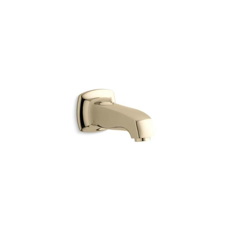 Kohler Wall Mounted Tub Spouts item 16246-AF