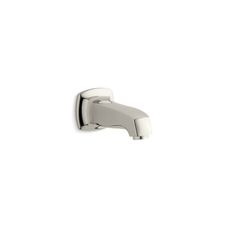 Kohler Wall Mounted Tub Spouts item 16246-SN