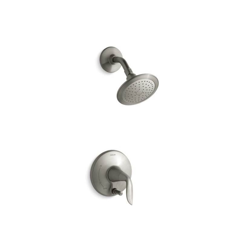 Kohler  Shower Only Faucets With Head item T5319-4-BN
