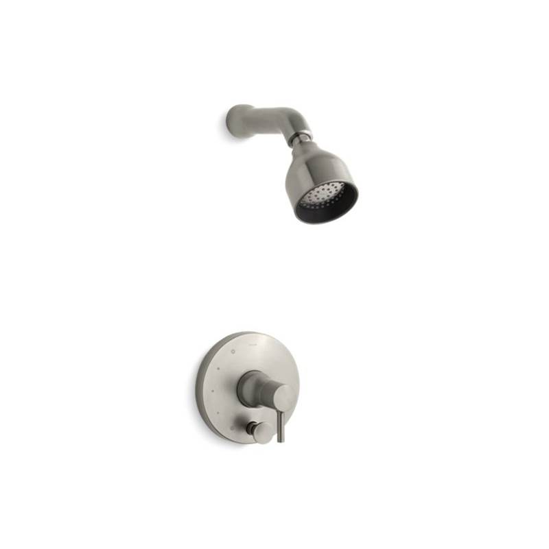 Kohler  Shower Only Faucets With Head item T8977-4-BN