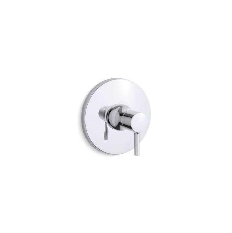 Kohler Thermostatic Valve Trim Shower Faucet Trims item T8982-4-CP