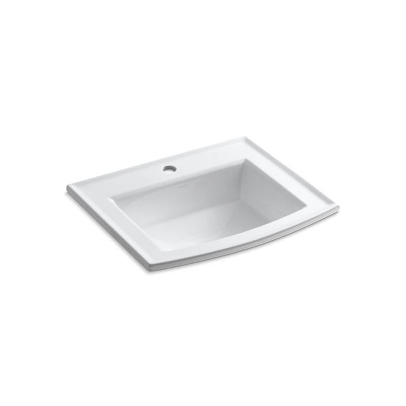 Kohler Drop In Bathroom Sinks item 2356-1-0