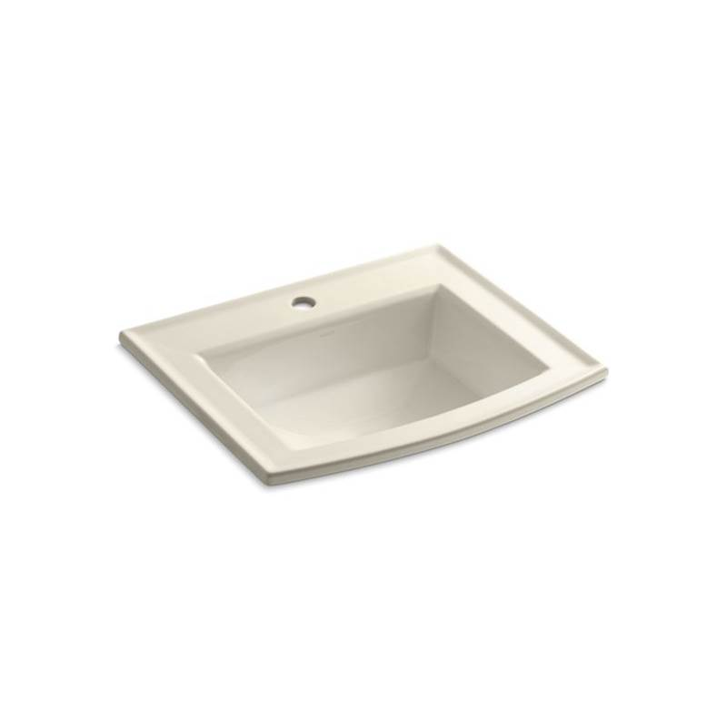 Kohler Drop In Bathroom Sinks item 2356-1-47