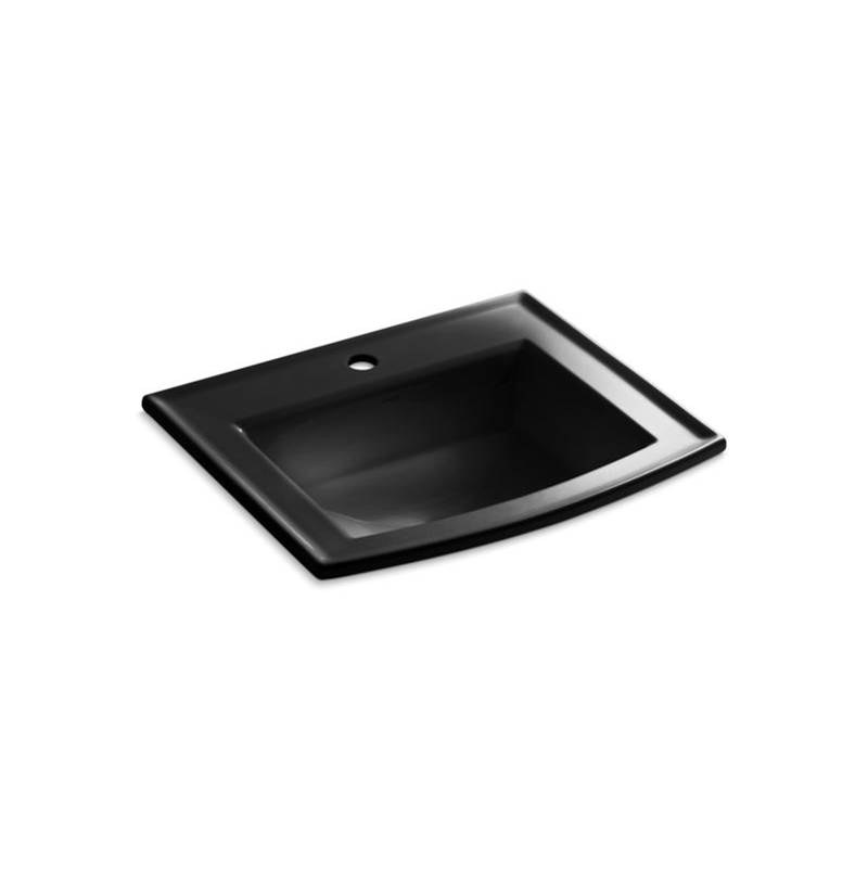 Kohler Drop In Bathroom Sinks item 2356-1-7