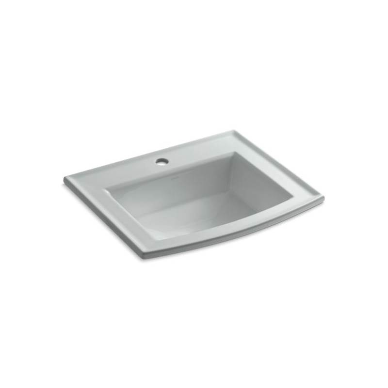 Kohler Drop In Bathroom Sinks item 2356-1-95