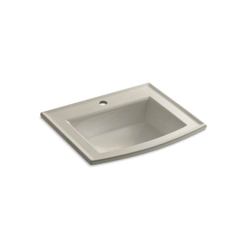 Kohler Drop In Bathroom Sinks item 2356-1-G9