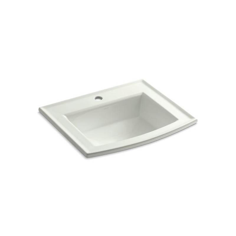 Kohler Drop In Bathroom Sinks item 2356-1-NY