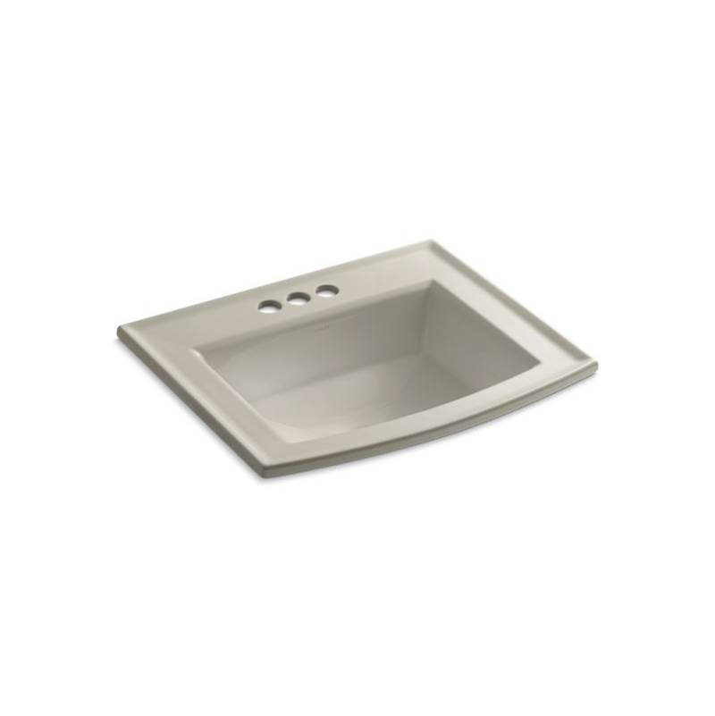 Kohler Drop In Bathroom Sinks item 2356-4-G9