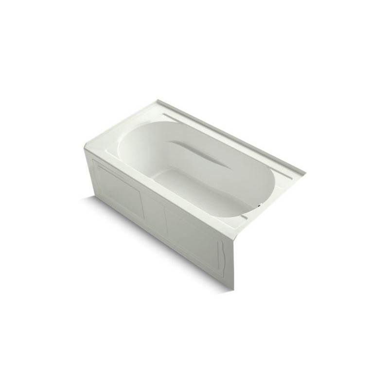 Kohler Three Wall Alcove Air Bathtubs item 1357-GRAW-NY