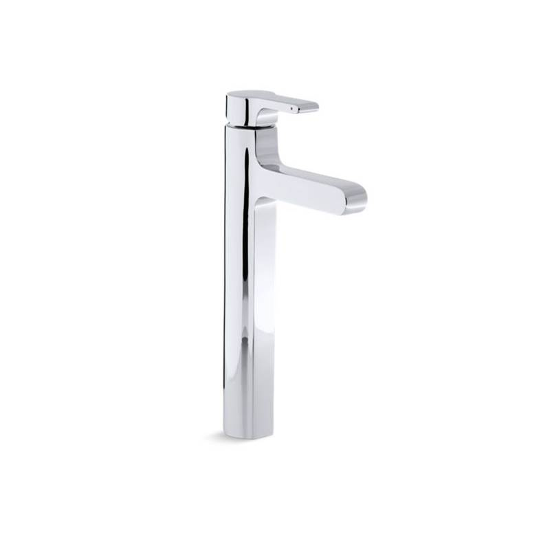 Kohler Single Hole Bathroom Sink Faucets item 10861-4-CP