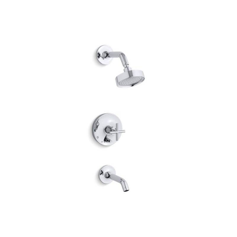 Kohler  Tub And Shower Faucets item T14420-3-CP