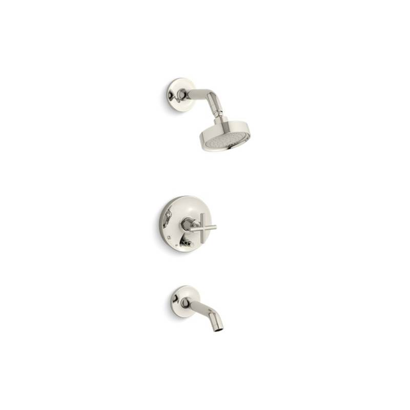 Kohler  Tub And Shower Faucets item T14420-3-SN