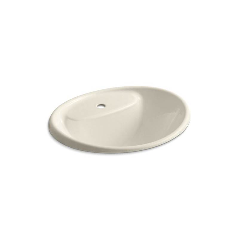 Kohler Drop In Bathroom Sinks item 2839-1-47