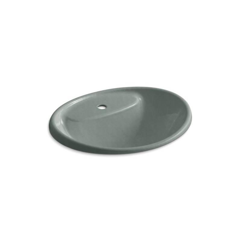 Kohler Drop In Bathroom Sinks item 2839-1-FT