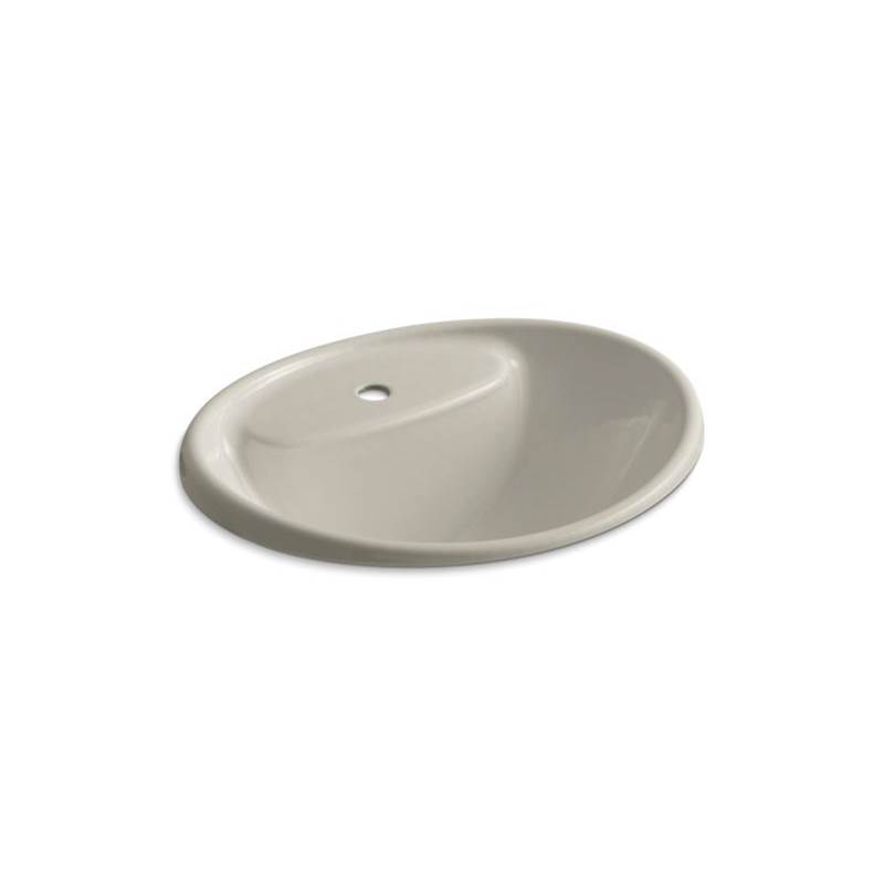 Kohler Drop In Bathroom Sinks item 2839-1-G9