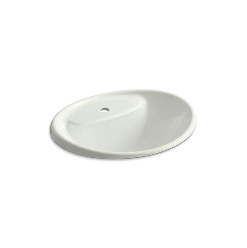 Kohler Drop In Bathroom Sinks item 2839-1-NY