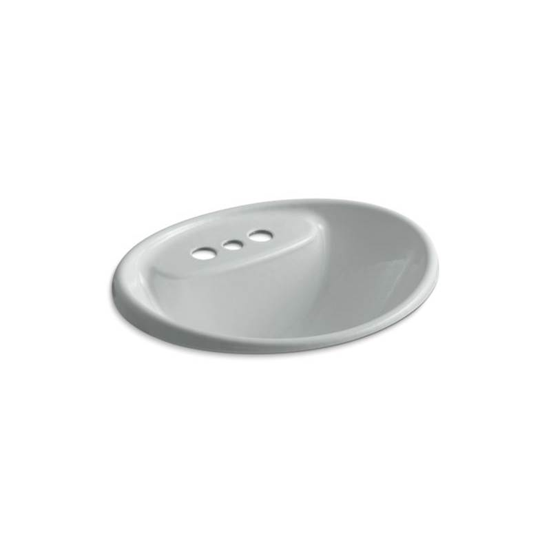 Kohler Drop In Bathroom Sinks item 2839-4-95