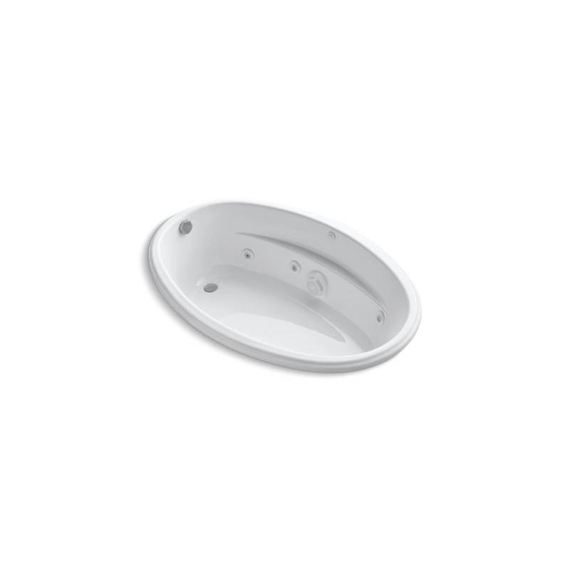 Kohler Drop In Whirlpool Bathtubs item 1146-HN-0