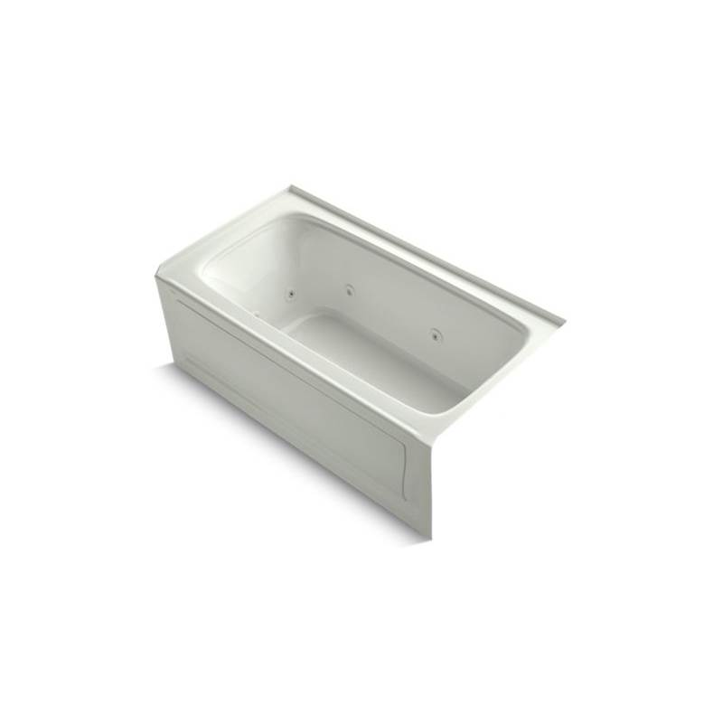 Kohler Three Wall Alcove Whirlpool Bathtubs item 1151-RA-NY