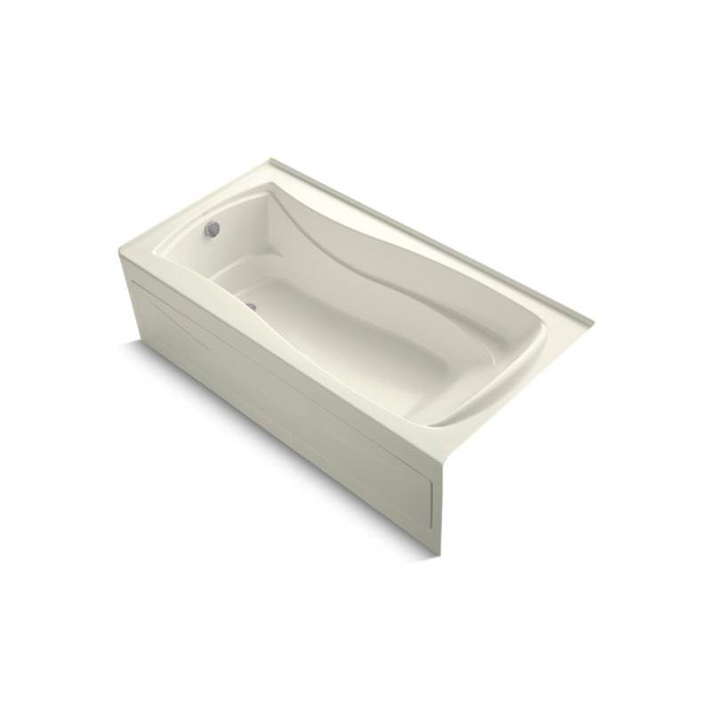 Kohler Three Wall Alcove Air Bathtubs item 1257-GLAW-96