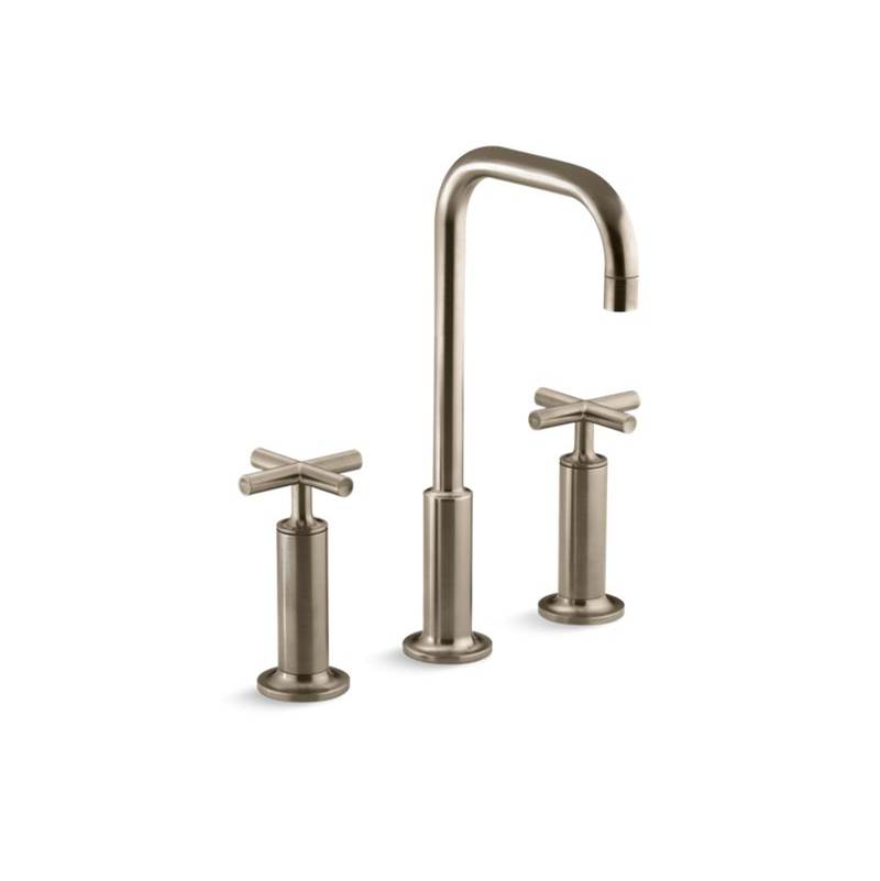 Kohler Widespread Bathroom Sink Faucets item 14408-3-BV