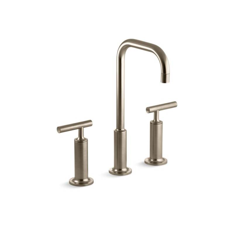 Kohler Widespread Bathroom Sink Faucets item 14408-4-BV