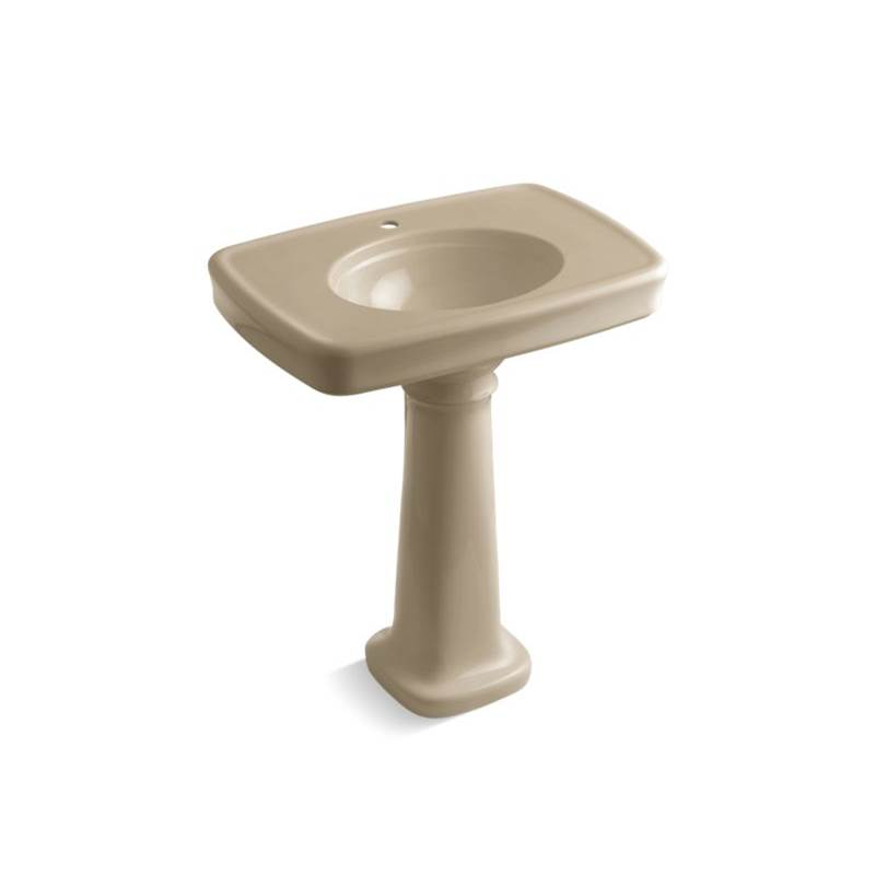 Kohler Complete Pedestal Bathroom Sinks item 2347-1-33