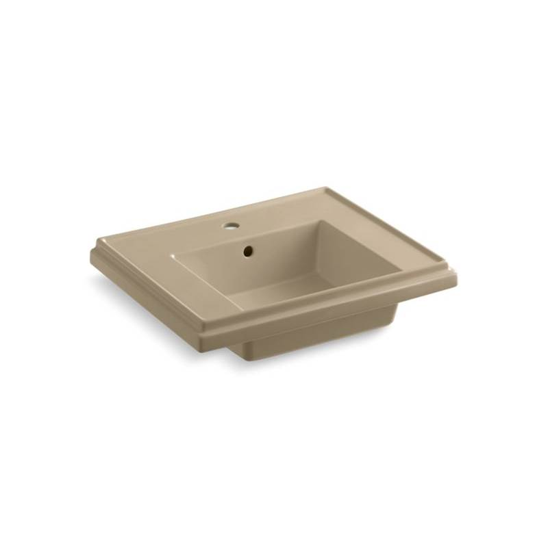 Kohler Vessel Only Pedestal Bathroom Sinks item 2757-1-33