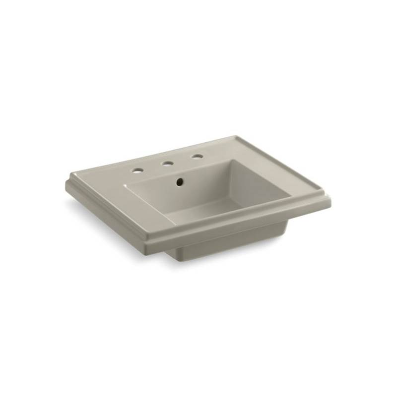 Kohler Vessel Only Pedestal Bathroom Sinks item 2757-8-G9