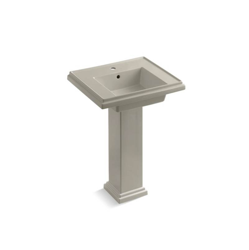 Kohler Complete Pedestal Bathroom Sinks item 2844-1-G9