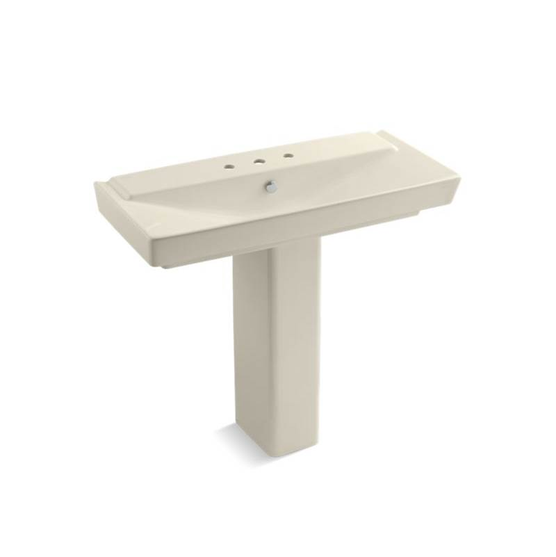 Kohler Complete Pedestal Bathroom Sinks item 5149-8-47