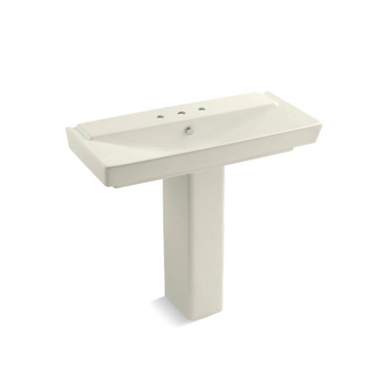 Kohler Complete Pedestal Bathroom Sinks item 5149-8-96