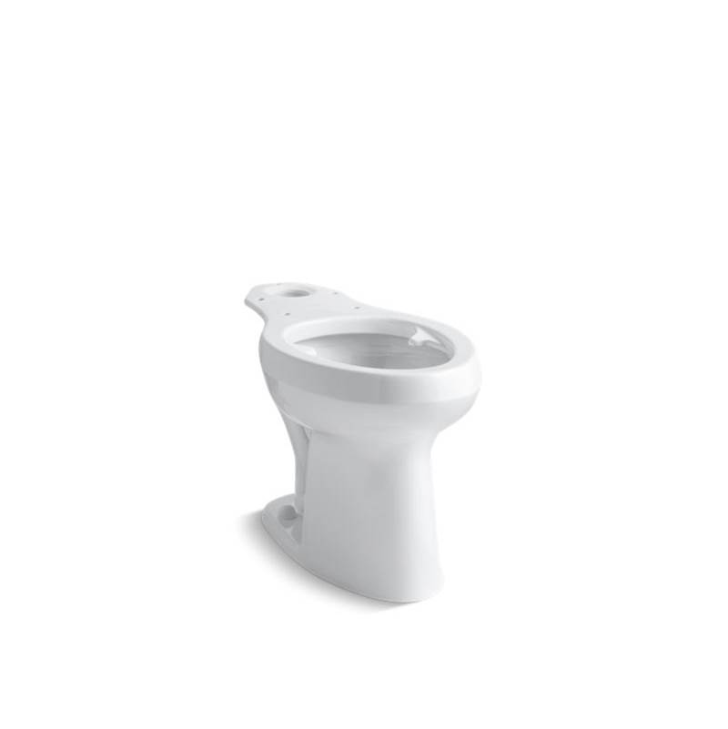 Kohler Floor Mount Bowl Only item 4303-L-0
