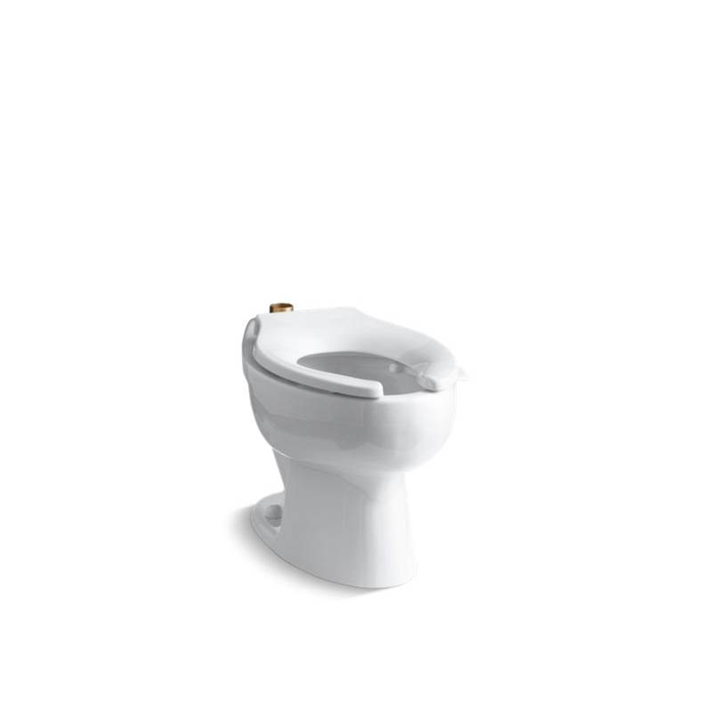 Kohler Floor Mount Bowl Only item 4350-L-0