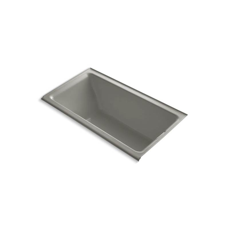 Kohler Three Wall Alcove Soaking Tubs item 855-R-K4