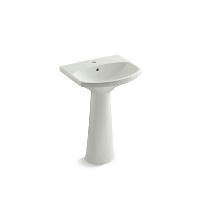 Kohler Complete Pedestal Bathroom Sinks item 2362-1-NY