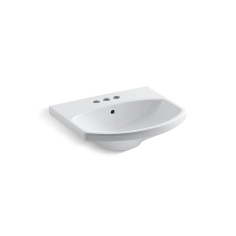 Kohler Vessel Only Pedestal Bathroom Sinks item 2363-4-0