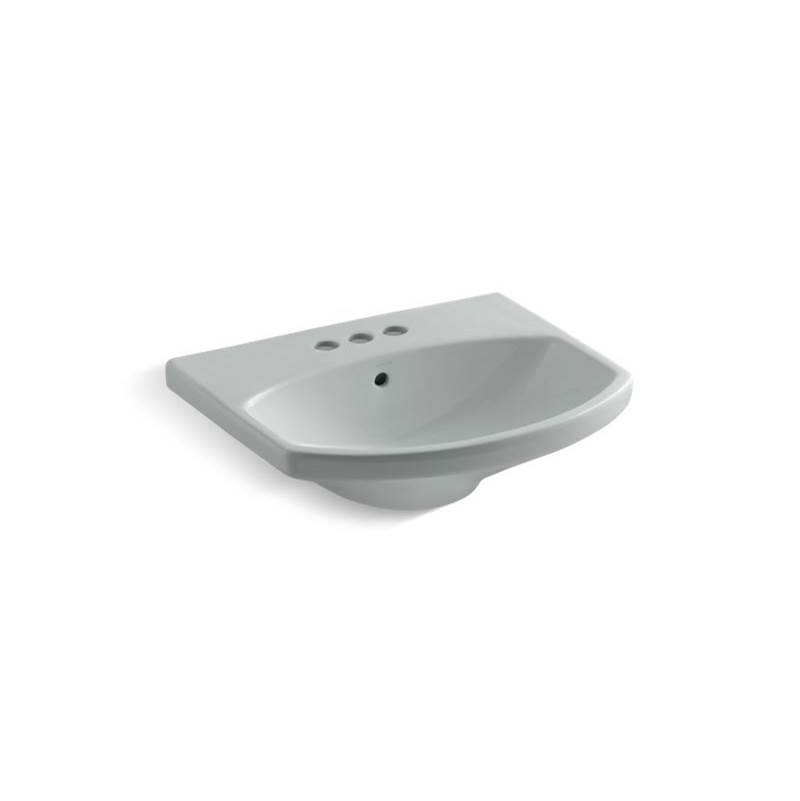 Kohler Vessel Only Pedestal Bathroom Sinks item 2363-4-95