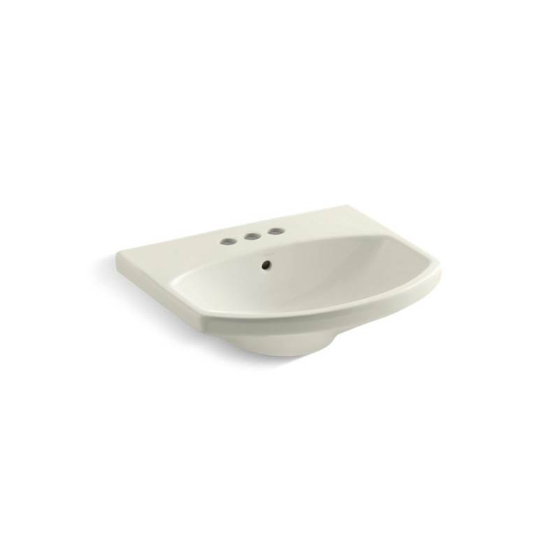 Kohler Vessel Only Pedestal Bathroom Sinks item 2363-4-96