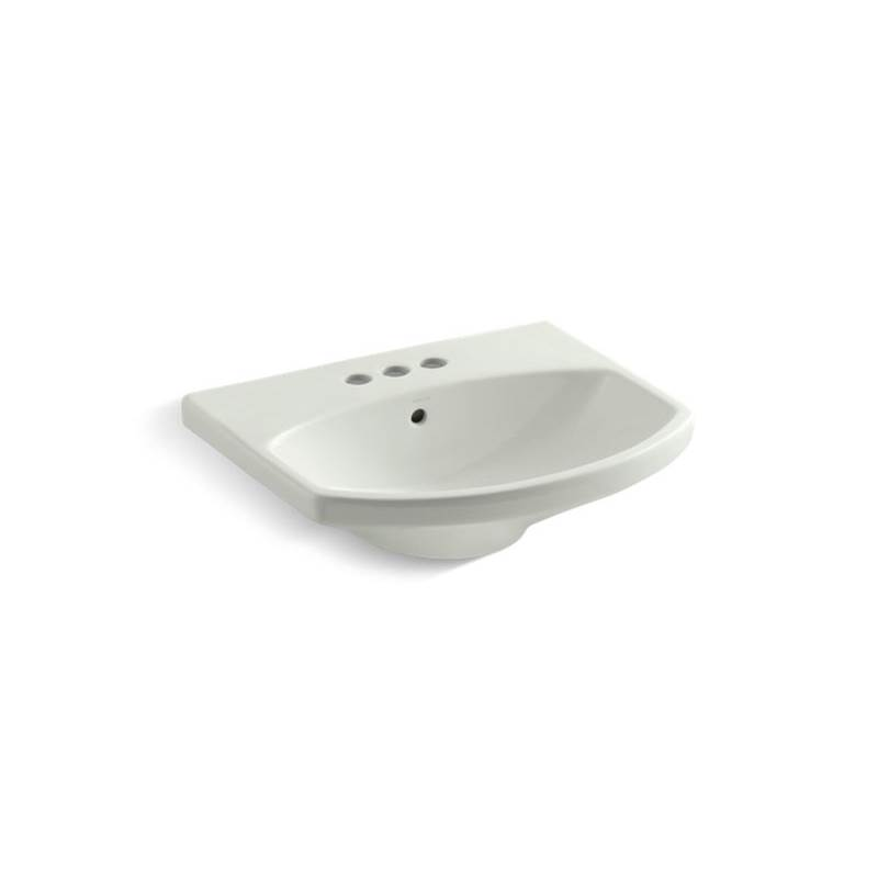 Kohler Vessel Only Pedestal Bathroom Sinks item 2363-4-NY
