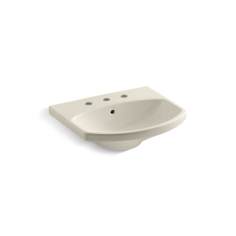 Kohler Vessel Only Pedestal Bathroom Sinks item 2363-8-47
