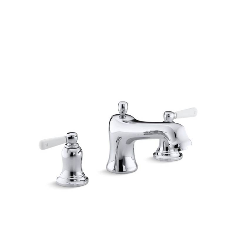 spread faucet ideas with low of bathroom centerset arc bancroft in handle kohler fortable inch faucets