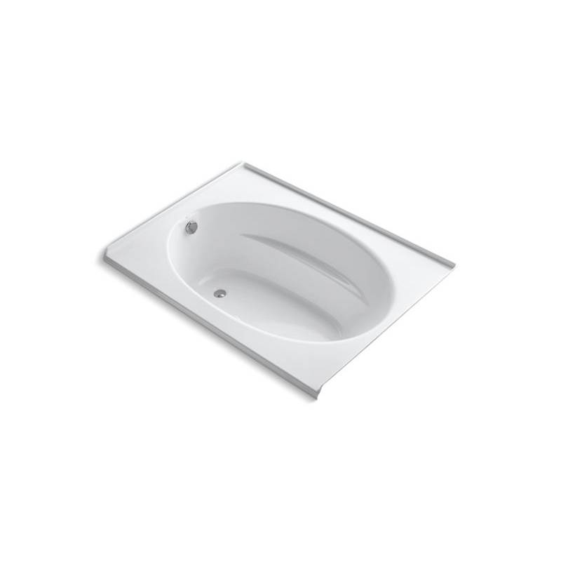 Kohler Three Wall Alcove Air Bathtubs item 1112-GLF-0